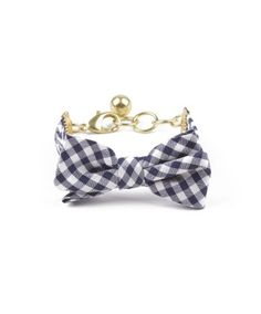 Introducing Kiel James Patrick Southern Swift Vickers Bow!  The perfect accessory to any Keeneland outfit!  www.keenelandgiftshop.com