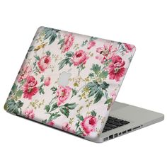 "Rose Garden  Laptop Decal Sticker Skin For MacBook Air Pro Retina 11"" 13"" 15"" Vinyl Mac Case Body Full Cover Skin-in Laptop Skins from Computer & Office on Aliexpress.com 