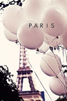 Balloons in Paris Photo PINK PARIS LOVE Photographic Print Size: 18 x 12 inches Paper: Professionally printed on premium quality Fuji Colour Pink Paris, I Love Paris, Paris Paris, Montmartre Paris, Paris Green, Beautiful Paris, Paris City, Simply Beautiful, Beautiful Things