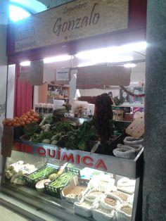Hermanos Vilorio. Verduras, hortalizas y productos ecológicos.