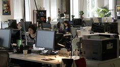 Are open offices bad? Collaborative environments reduce productivity, studies say