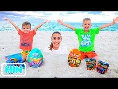 Like Nastya VNM - YouTube