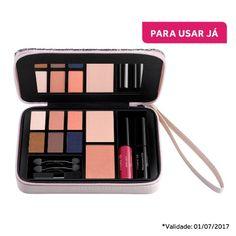 Make B. Urban Ballet Palette de Maquiagem Royal Case - O Boticario Mobile