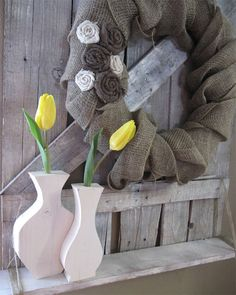 Home-Dzine - Crafty ideas using scrap wood and offcuts