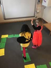 Programmering kan ju låta tråkigt och lite skrämmande, sätter du sedan ihop programmering med förskolan så kan man undra vad vi ska programmera i förskolan och hur ska det gå till? Det intressanta … Preschool Math, Kindergarten, Coding For Kids, Reggio Emilia, Teaching Materials, Montessori, Children, Appar, Inspiration