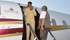 #Chandrababu's costly #Singapore trip Vs #KCR tour http://goo.gl/HXeruC   The YSR Congress Party is perhaps planning to release a white paper document on Chandrababu's extravagance. Wonder what expenditure we are referring to? Read on..