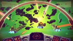 No Man's Sky | PS4 Games | PlayStation