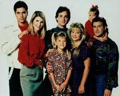 Full House (1987–1995) Hit TV show :)