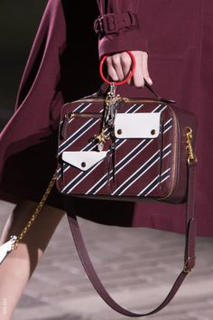10 best bags spotted on the London Fashion Week catwalks