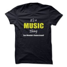 Its a MUSIC Thing Limited Edition