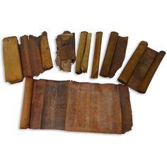 Collection of Seven Antique Possibly Century or earlier Torah Scrolls on Vellum. Fine Porcelain, Porcelain Ceramics, Painted Porcelain, Japan Info, Barbie Collector, Torah, Oriental Rug, Tea Set, 18th Century