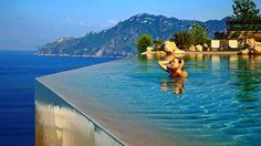 Monastero Santa Rosa Hotel and Spa Tourist