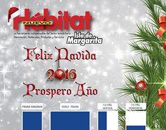 "Check out new work on my @Behance portfolio: ""Revista Nuevo Habitat Margarita"" http://be.net/gallery/41408957/Revista-Nuevo-Habitat-Margarita"