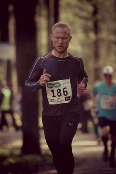 Helsinki City Run 2012