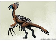 therizinosaurus | Explore therizinosaurus on DeviantArt