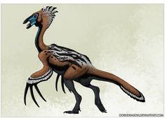 Image result for therizinosaurus