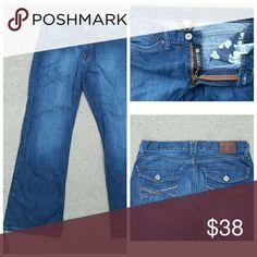 LUCKY BRAND jeans Relaxed bootleg Lucky Brand Jeans Boot Cut