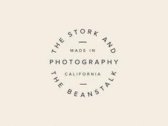 The Stork & The Beanstalk by Janet Lurssen