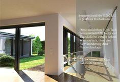 #Sonnenschutzfolie FES-215, die ideale Folie für heisse Tage Fes, Windows, Madness, Solar Shades, Window, Ramen