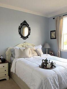 camere da letto shabby chic - Cerca con Google