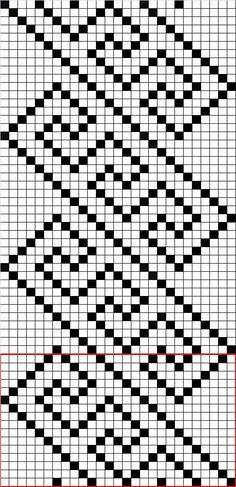 filet crochet patterns - Google Search