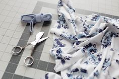 DIY lingerie - how t