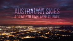 australia time lapse - YouTube
