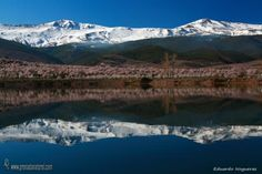 Sierra Nevada, España