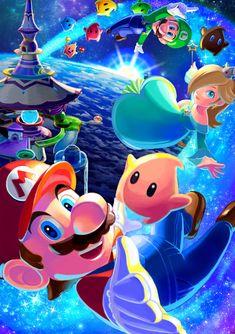 Super Mario Bros, Mundo Super Mario, Super Mario Kunst, Nintendo Super Smash Bros, Super Mario World, Mario Fan Art, Mario Star, Mario Und Luigi, Paper Mario