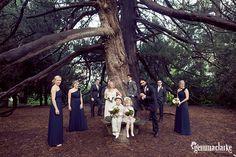 Garden Wedding – Woodbyne, Berry