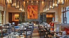 Four Seasons Dining Room (Terra Restaurant) - Santa Fe New Mexico