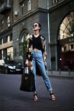Trend: Kimono's - Fashionscene.nl