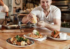 gluten free restaurants vancouver