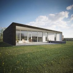 stunning house lawn render