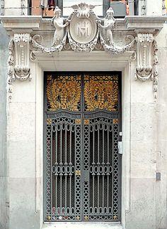 Barcelona - Ferran 002 d1 | Flickr - Photo Sharing!