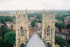 York, UK (by nicky)