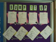 "A great example of a ""Bump it up Wall"".  http://www.trioprofessionallearning.com.au/wp-content/uploads/2013/03/WP_000205.jpg"