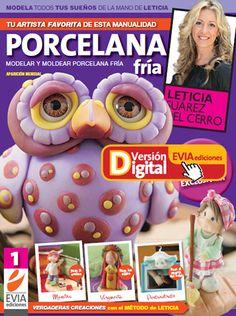 Porcelana Fria 1 #EviaDIGITAL Ingresa a www.eviadigital.com y ojeala!!