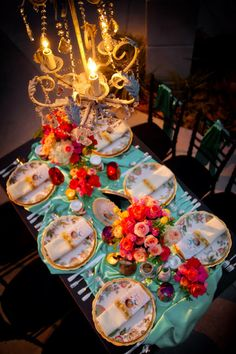 Thursday Tablescapes….Part 2 | Forevermore Events | Wedding Planner in St. George, Utah