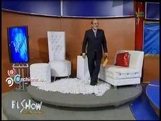 La Farándula Con El Tio Del Show Del Mediodía #Video
