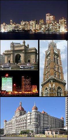 Mumbai- my home