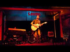 ▶ Rob Wynia and the Sound - Soapbox - Cozmic Pizza - 5/6/12 - YouTube