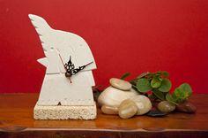 """orologio elefantino - """"Le Meraviglie della Pietra"""" - Castrignano dei Greci (Lecce) http://www.lemeravigliedellapietra.com/orologionove.htm"""