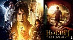 El Hobbit un viatge inesperat, és el llibre que he llegit i la pel•lícula que he vist, he pogut observar que la pel•lícula s'adapta molt be al llibre, però m'ha agradat molt més el llibre que la pel•lícula ja que llibre surten més capítols que en la pel•lícula.