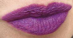a beautiful passion Maybelline Lipstick, Beauty Bar, Swatch, Beauty Products, Vibrant, Beautiful, Maybelline Lip, Cosmetics, Products