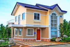 Lancaster New City Alexandra house model is a 4 bedroom single-attached house and lot for sale in Gen. Trias, Cavite located 30 minutes away from Manila Airport.