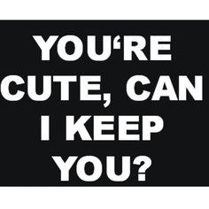 cutie ;-)