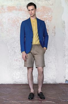 Back to 70's - SS 2015 - Salvatore Piccolo