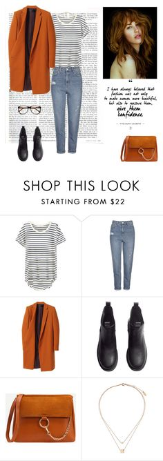 """29/10"" by dorey on Polyvore featuring Splendid, Topshop, Haider Ackermann, H&M and ZeroUV"