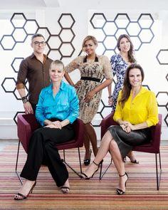 Chic e Fashion: Gaby Amarantos comanda programa de beleza